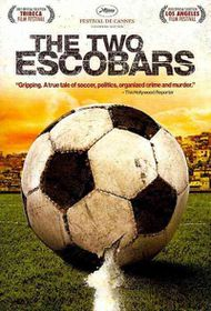 Espn Films 30 for 30:Two Escobars - (Region 1 Import DVD)