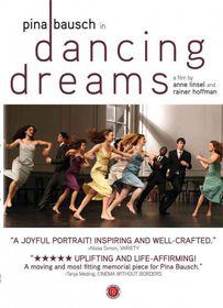 Dancing Dreams - (Region 1 Import DVD)