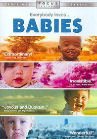 Babies - (Region 1 Import DVD)