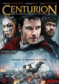 Centurion - (Region 1 Import DVD)