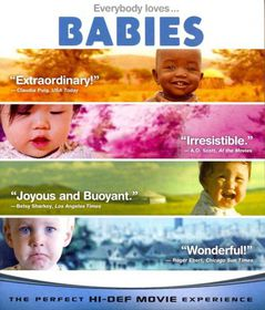 Babies - (Region A Import Blu-ray Disc)