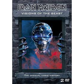 Iron Maiden: Visions of the Beast - (Import DVD)