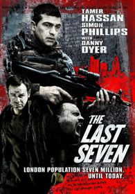 Last Seven, The - (Import Blu-Ray Disc)