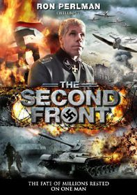 Second Front, The - (Import DVD)