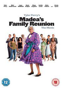 Madea's Family Reunion - (Import DVD)