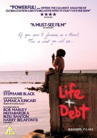 Life and Debt - (Import DVD)