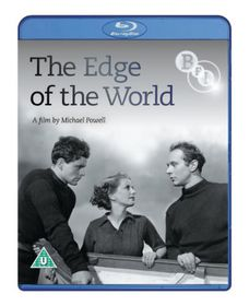Edge of the World, The - (Import Blu-Ray Disc)