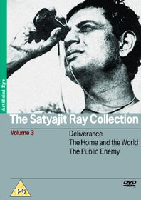 Satyajit Ray Collection: Volume 3, The - (Import DVD)