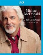 Michael McDonald - This Christmas: Live In Chicago (Parallel Import - Blu-ray)