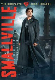 Smallville Complete Season 9 (DVD)