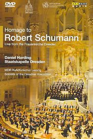 Schumann:Homage to Robert Schumann Li - (Region 1 Import DVD)
