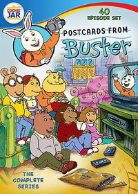 Postcards from Buster:Complete Series - (Region 1 Import DVD)
