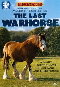 Last Warehorse - (Region 1 Import DVD)