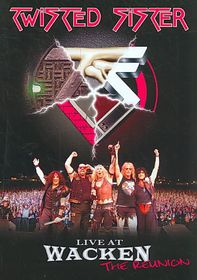 Live at Wacken - (Region 1 Import DVD)