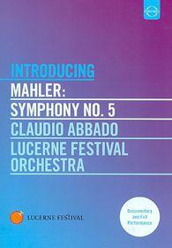 Mahler:Introducing Mahler Sym No 5 - (Region 1 Import DVD)