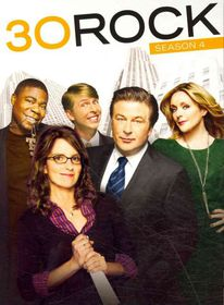 30 Rock:Season 4 - (Region 1 Import DVD)