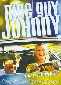 Nice Guy Johnny - (Region 1 Import DVD)