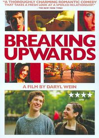 Breaking Upwards - (Region 1 Import DVD)