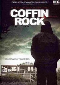 Coffin Rock - (Region 1 Import DVD)