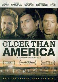 Older Than America - (Region 1 Import DVD)