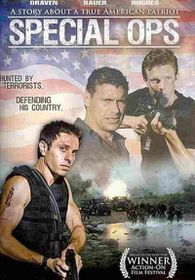 Special Ops - (Region 1 Import DVD)