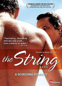 String - (Region 1 Import DVD)