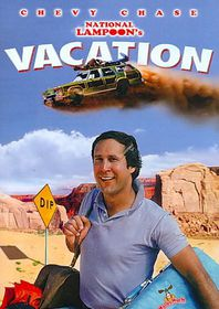 National Lampoon's Vacation - (Region 1 Import DVD)