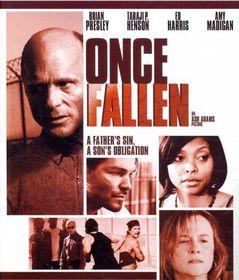 Once Fallen - (Region A Import Blu-ray Disc)