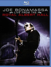 Live from the Royal Albert Hall (NTSC) - (Australian Import Blu-ray Disc)