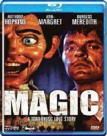 Magic - (Region A Import Blu-ray Disc)