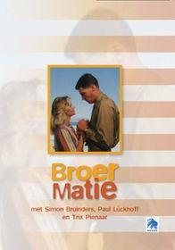 Broer Matie (1984) (DVD)