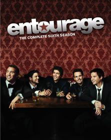 Entourage: Season 6 - (Import DVD)