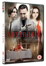 After.Life - (Import DVD)