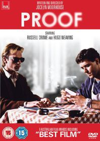 Proof - (Import DVD)