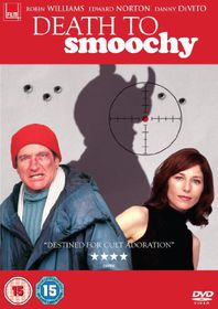 Death to Smoochy - (Import DVD)