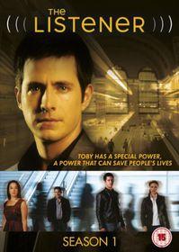 Listener: Series 1, The - (Import DVD)