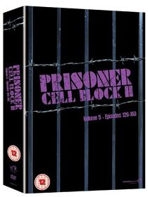 Prisoner Cell Block H: Volume 5 - Episodes 129-160 - (Import DVD)