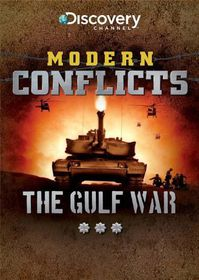 Modern Conflicts: Gulf War - (Import DVD)