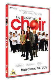 Christmas Choir, The - (Import DVD)