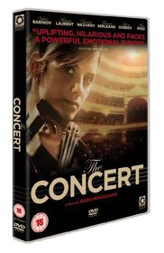 The Concert - (Import DVD)