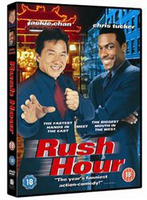 Rush Hour - (Import DVD)