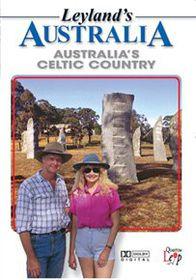 Leyland's Australia: Australia's Celtic Country - (Import DVD)