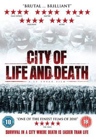 City of Life and Death - (Import DVD)