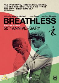 Breathless - (Import DVD)
