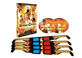 Streetdance - (Import DVD)