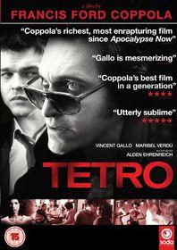 Tetro - (Import DVD)