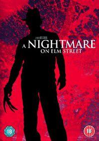 Nightmare on Elm Street, A - (Import DVD)