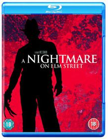 Nightmare on Elm Street, A - (Import Blu-Ray Disc)