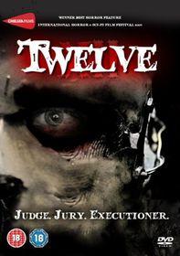 XII (Twelve) - (Import DVD)