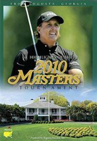 Masters: 2010 Highlights, The - (Import DVD)